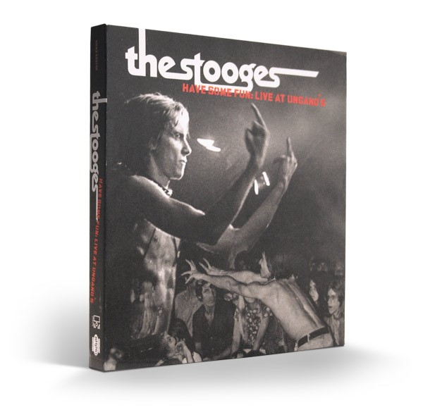 The Stooges - Have Some Fun Live at Ungano's