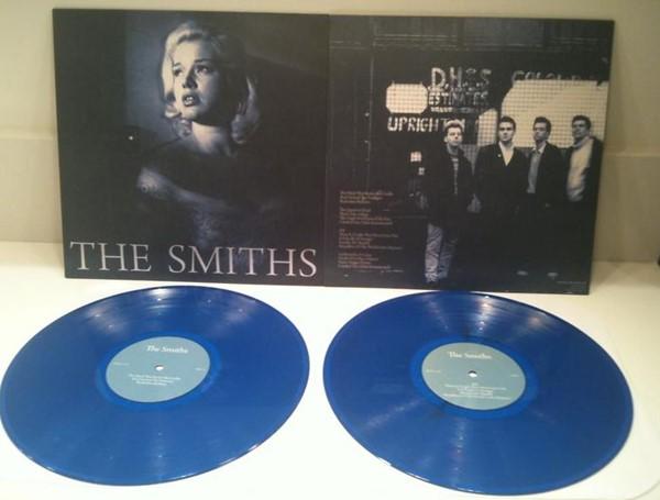 The smiths demos