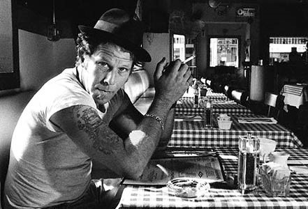 Tom Waits entra no Rock And Roll Hall Of Fame