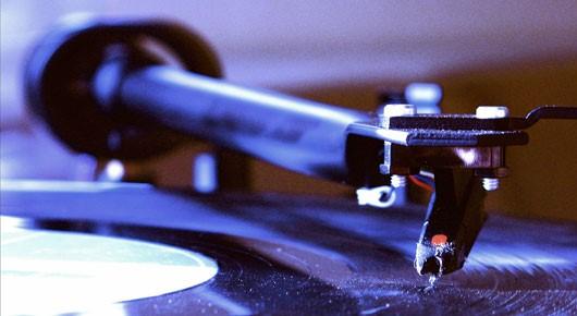 Vendas dos discos de vinil diminuem