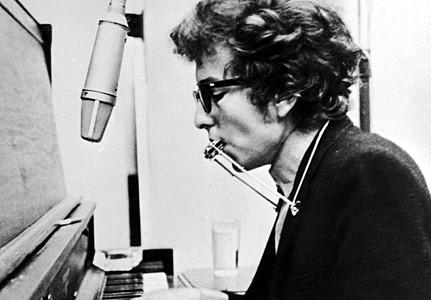 Letra original de música do Bob Dylan é leiloada por quase meio milhão de dólares