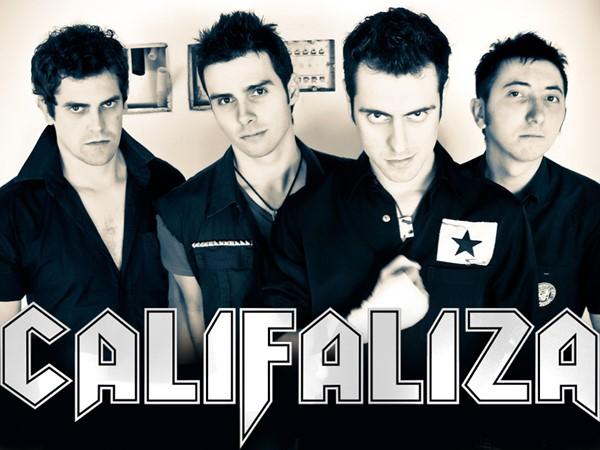 Assista o videoclipe de estreia do Califaliza