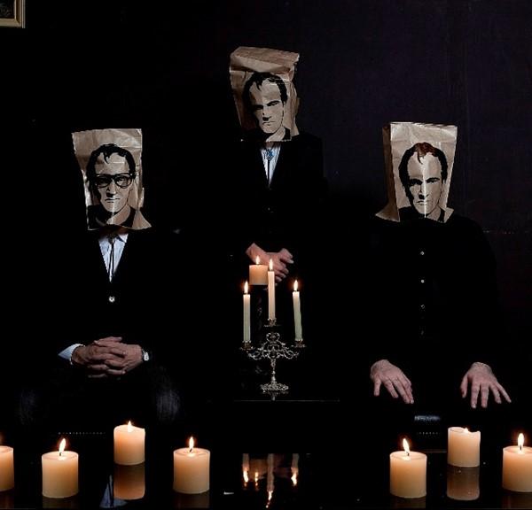 Tarantulas & Tarantinos - fotografo felipe pagani