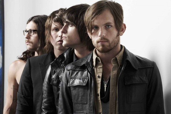 Caleb Followill não foi expulso do Kings Of Leon