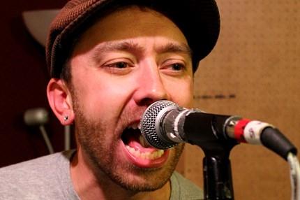 Tim McIlrath fala sobre novo disco do Rise Against