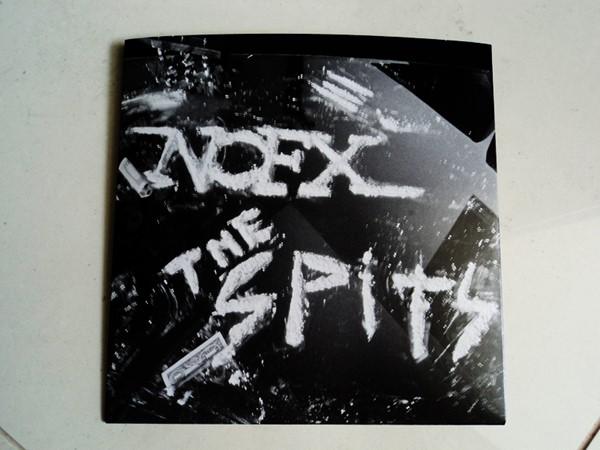 NOFX / The Spits - Split