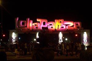 Lollapalooza divulga line up