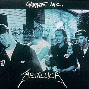Garage Inc Vinyl