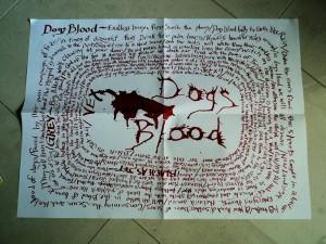 Alexisonfire - Dog's Blood