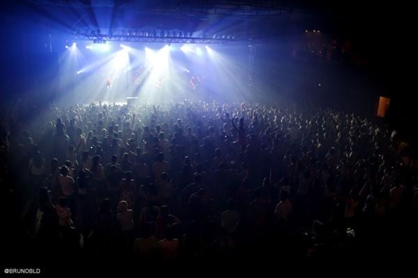 All Time Low em Campinas - 21/01/2011 - Bruno Clozel