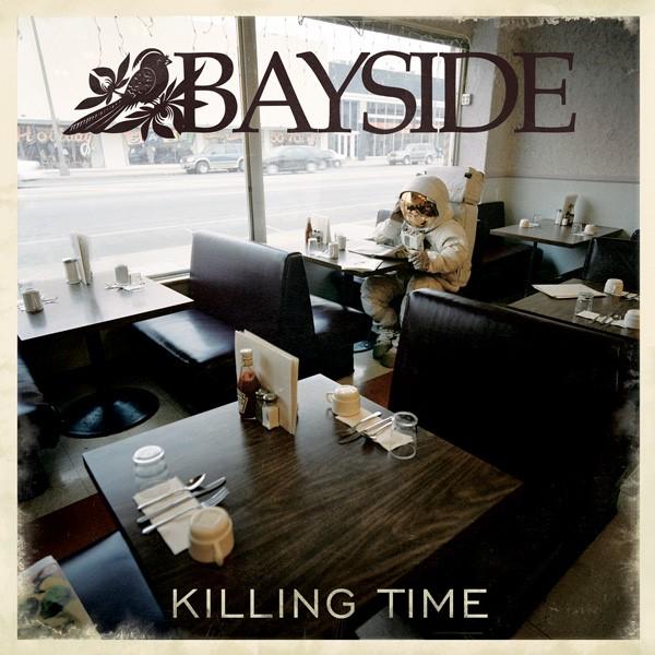 Bayside - Killing Time [2011]
