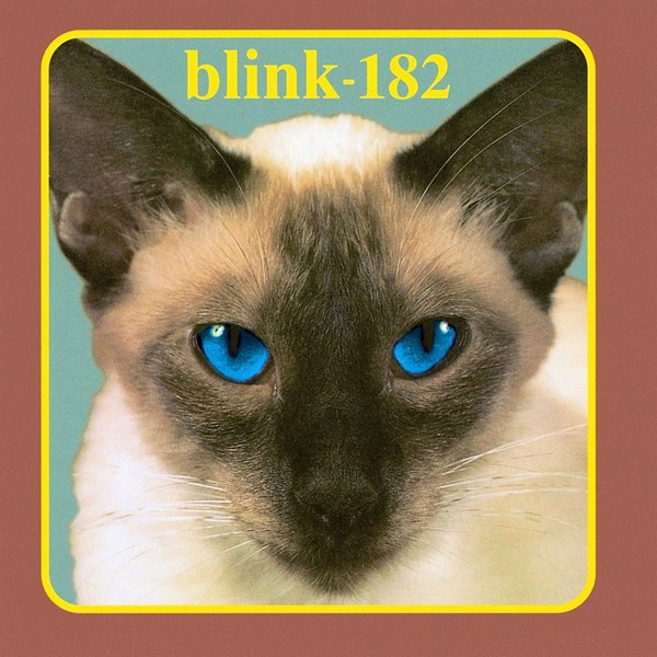 Blink-182 - Chesire Cat