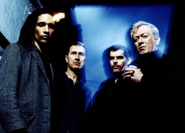 Boas novas sobre o Gang of Four