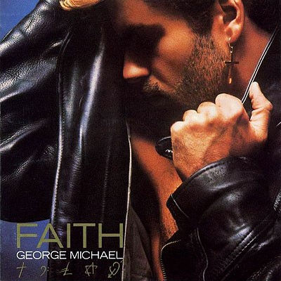 George Michael - Faith [2011]
