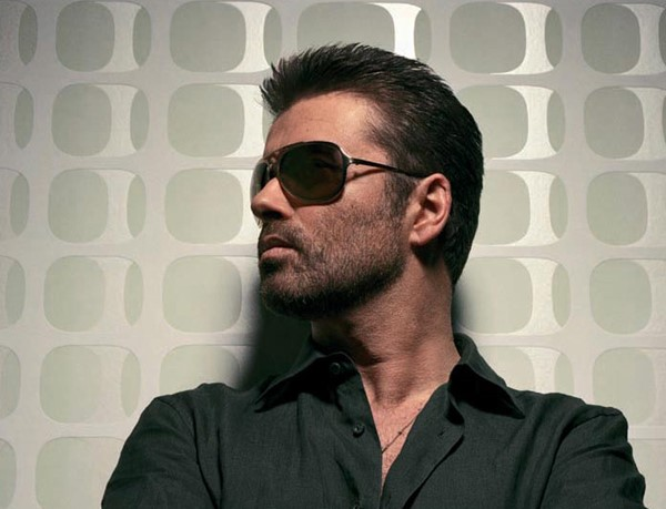George Michael relança Faith