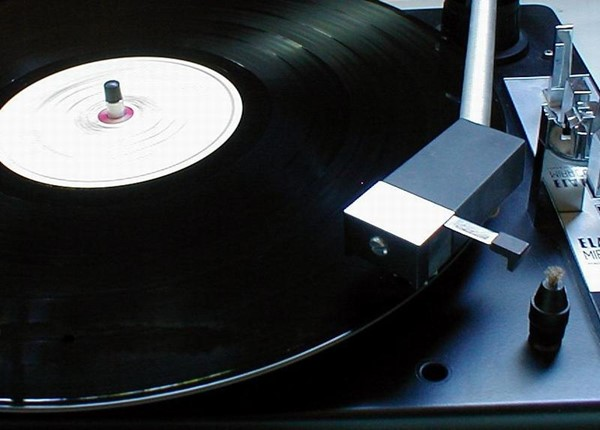 LPs tem aumento de vendas 2010