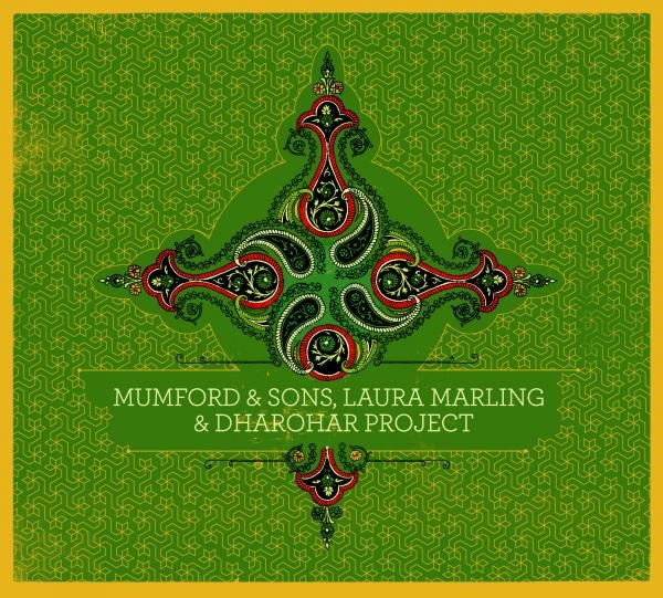 Laura Marling, Mumford & Sons and Dharohar Project [2010]