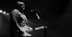 Joshua Cain do Motion City Soundtrack em Campinas - 21/01/2011 - Bruno Clozel
