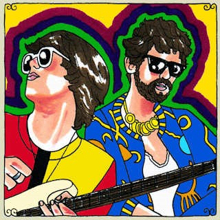 MGMT - Daytrotter Sessions