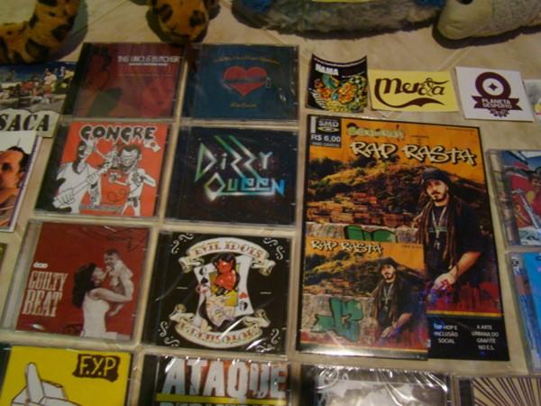 Pacotão Laja Records + Bandas capixabas