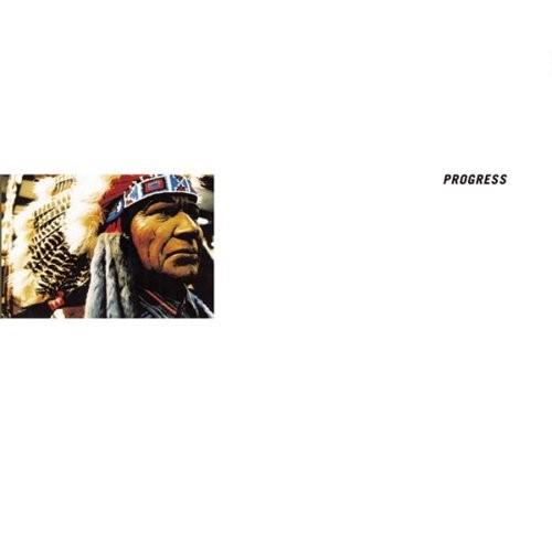 Rx Bandits - Progress em vinil