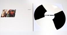 Rx Bandits - Progress - vinil preto e branco