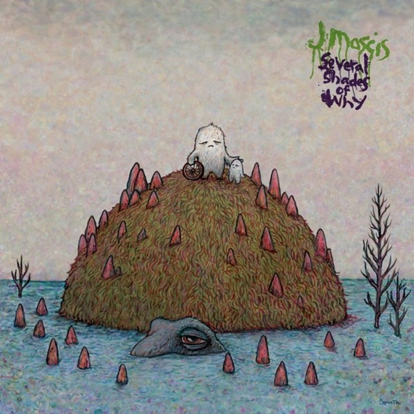 Several Shades Of Why - J Mascis [2011]