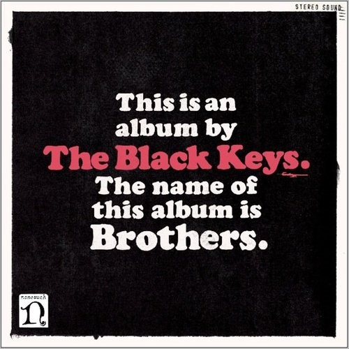 The Black Keys - Brothers [2010]