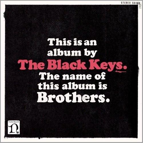 The Black Keys - Brothers [2010]