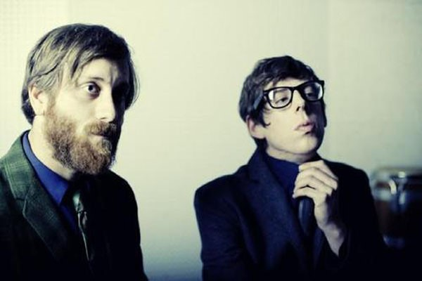 Nova Música do The Black Keys é Divulgada