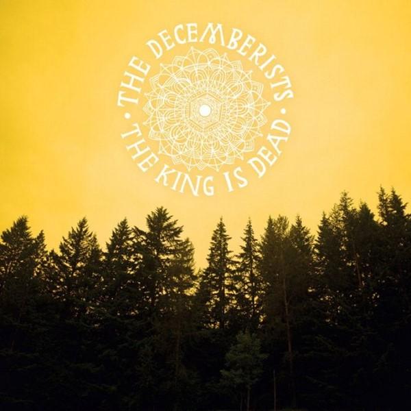 The Decemberists lançará álbum novo na próxima semana