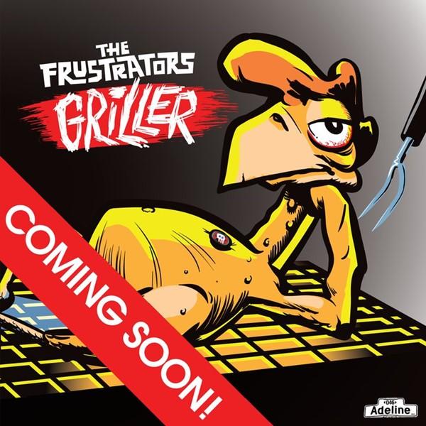 The Frustrators - Griller