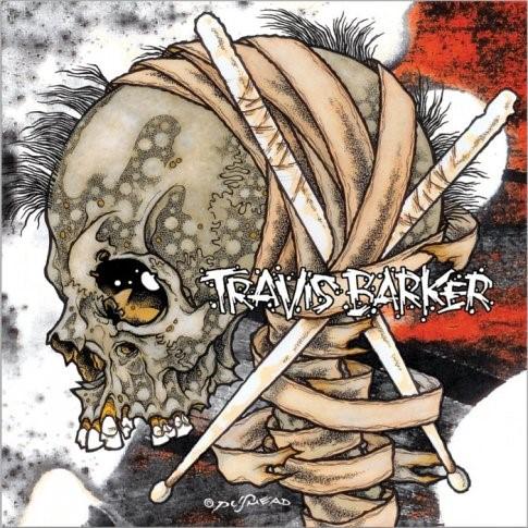 Travis Barker - Give the Drummer Some