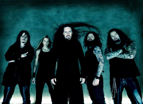 evergrey libera samples do novo album