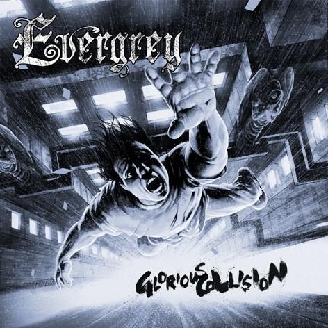Novo album do Evergrey