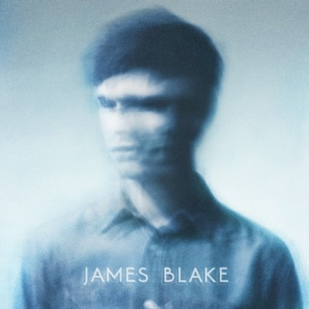 Ouça um trecho das músicas do primeiro disco do novato James Blake e seu novo clipe