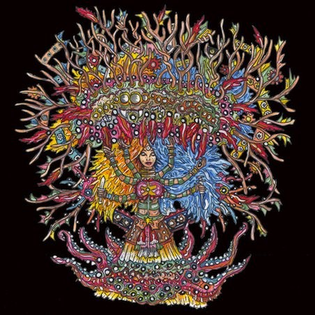 """of Montreal - """"Ambivalent Stumbling Hysterical Dispatches, Strictly in Unisex"""""""
