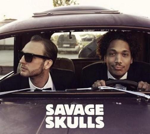 Assista ao clipe da colaboração entre Robyn e o Savage Skulls & Douster