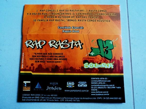 J3 - Rap Rasta