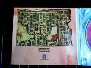 Fe Paschoal - Comando Guatemala