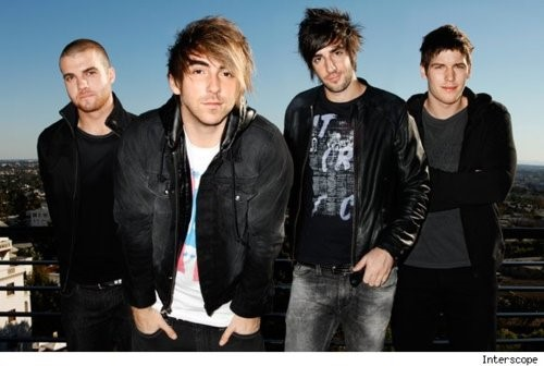 """All Time Low confirma tracklisting de """"Dirty Work"""""""