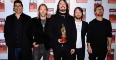 Foo Fighters lançará disco de covers no Record Store Day