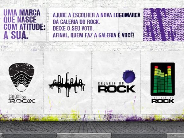 Galeria do Rock