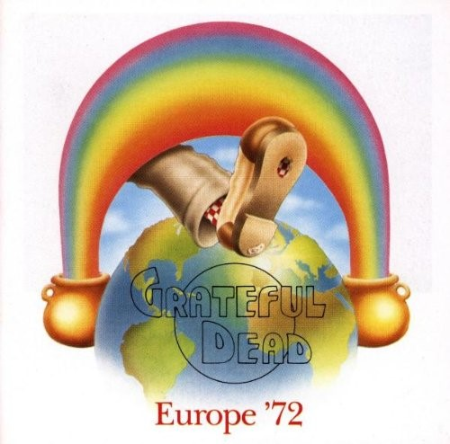 Grateful Dead - Europe '72 The Complete Recordings