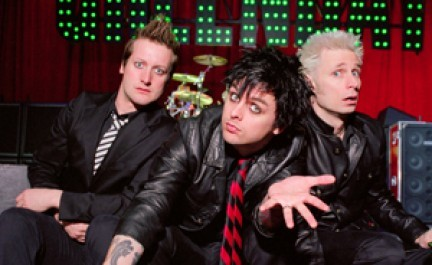 Green Day Fará Show Surpresa