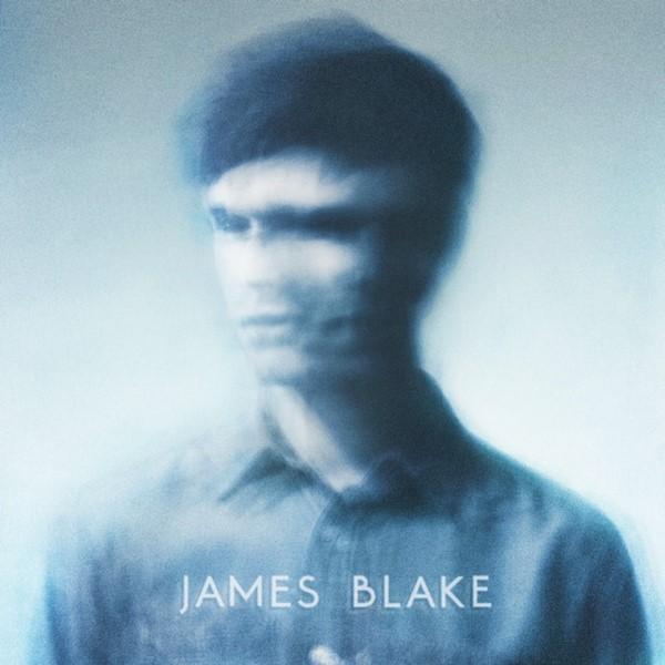 James Blake [2011]
