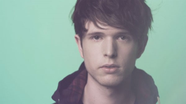 Assista ao James Blake no Programa de Jimmy Fallon