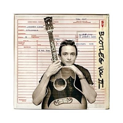 Johnny Cash - Volume 2 - From Memphis to Hollywood