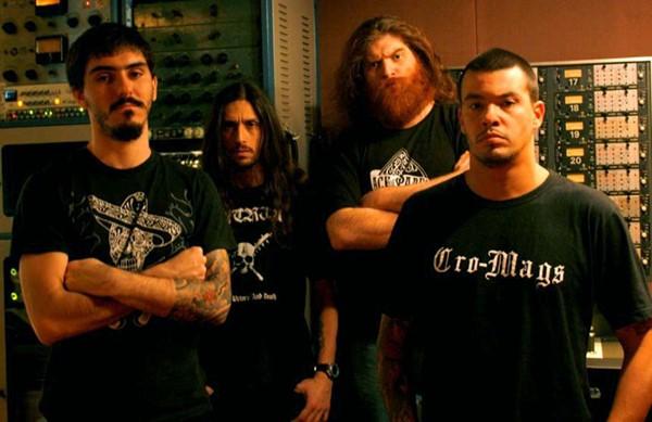 Matanza tocará no Abril Pro Rock