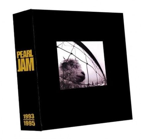 Pearl Jam - 1993-1995: Vs./Vitalogy Collector's Edition